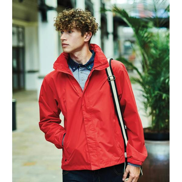 Pace II Lightweight Waterproof Jacket
