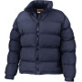 Holkam ladies' padded jacket navy xl