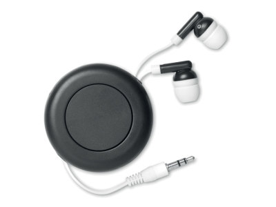 SONIDO - Retractable earphones