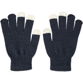 Billy tactiele handschoenen - Navy