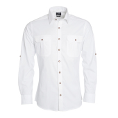 Men's Traditional Shirt Plain