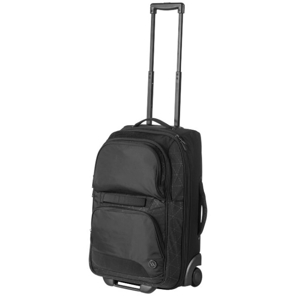 "Vapor 21"" laptop trolley"