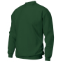 Sweater 280 Gram 301008 Bottlegreen S