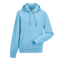 Authentic Hooded Sweat XXL Sky