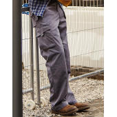 Hard Wearing Work Trouser Length 32