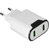 2 USB Wall Charger