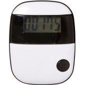 ABS pedometer