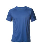 Active-T T-shirt kobalt m