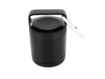 Pluto Bluetooth Speaker - black