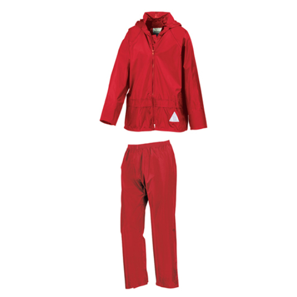 Junior Jack & Broek Set