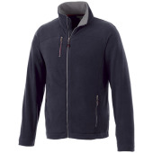 Pitch micro fleece jas
