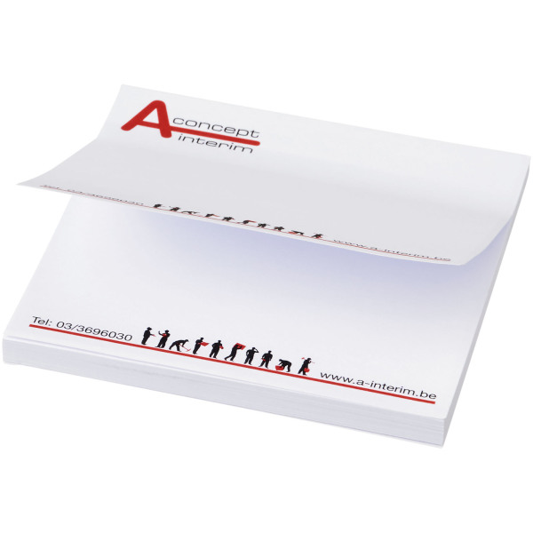 Sticky-Mate® sticky notes 100x100 mm
