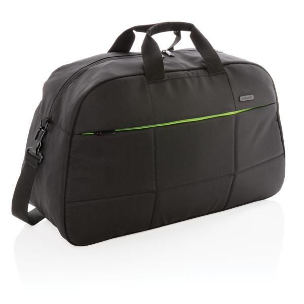 "Soho business RPET 15.6"" laptop weekendtas PVC vrij"