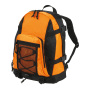 Backpack Sport 30 x 41 x 14 cm Orange