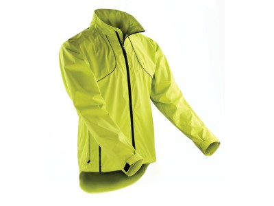 Unisex crosslite trail & track jacket