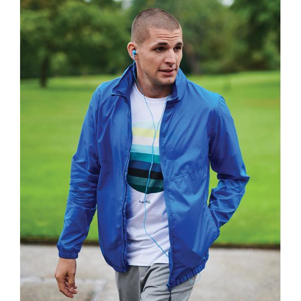 Asset Lightweight Shell Jacket