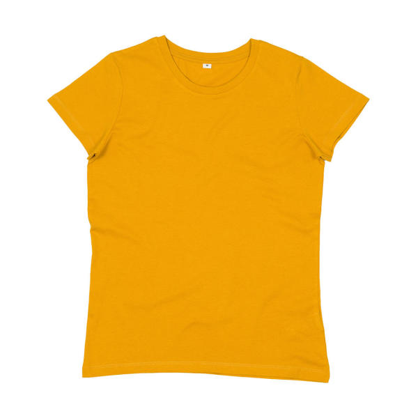 Women's Essential Organic T