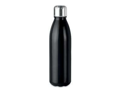 ASPEN GLASS - Glass drinking bottle 650ml