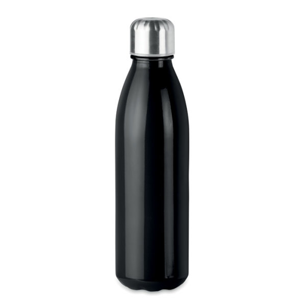 ASPEN GLASS - Vattenflaska glas 650ml