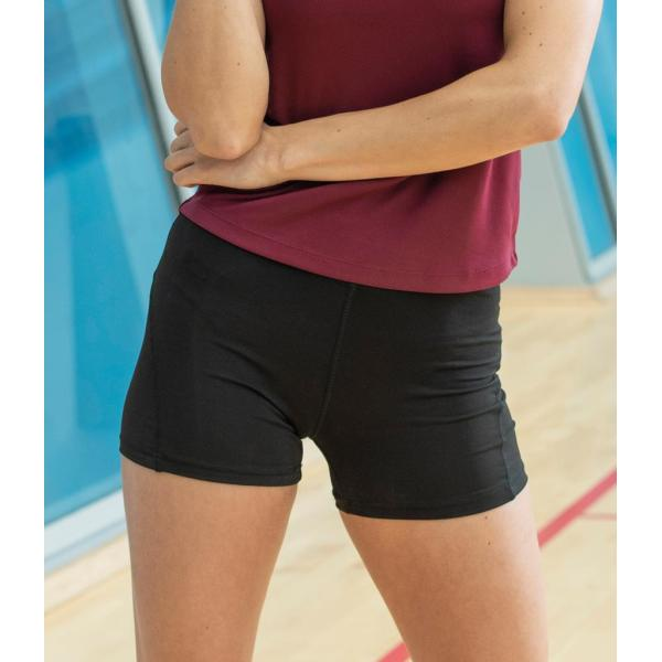 AWDis Ladies Cool Training Shorts