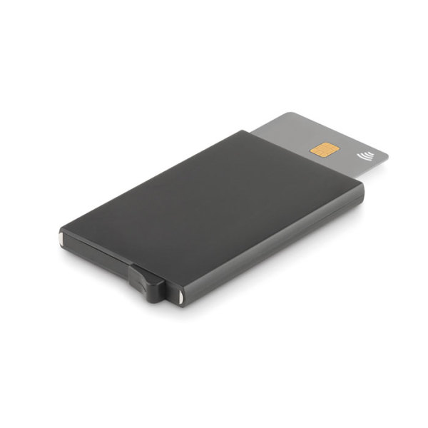 BASICUR - Credit card holder in ABS