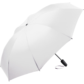AOC oversize mini umbrella FARE®-Contrary - white