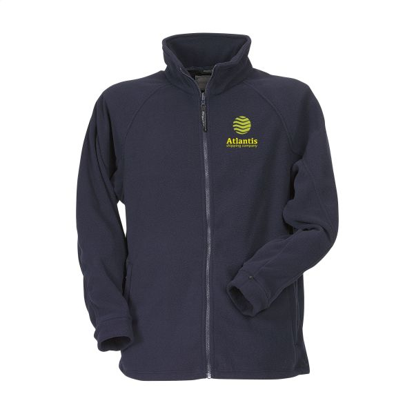 Regatta Thor III Fleece Jacket heren jack