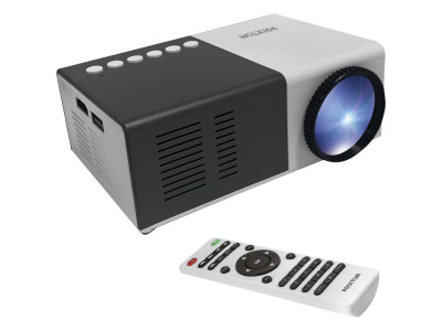 Prixton Cinema mini projector