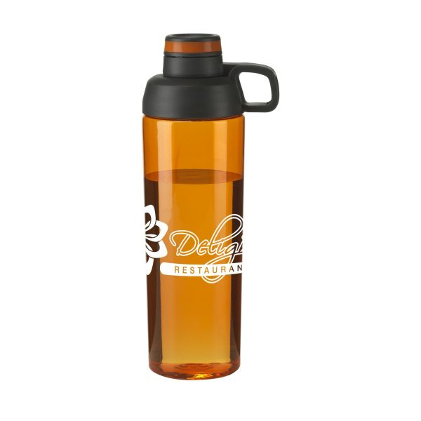 Hydrate 890 ml drinking bottle