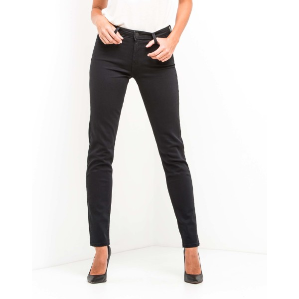 Ladies' elly slim jeans