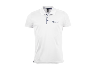 Sol's Cricket Polo heren