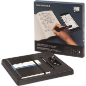 Moleskine Smart Writing Set - Zwart