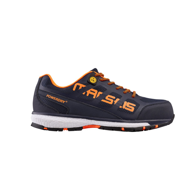 Macseis Shoe Mactronic Blue Navy/OR