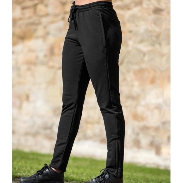 AWDis Ladies Cool Tapered Jog Pants