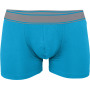BOXER tropical blue XXL
