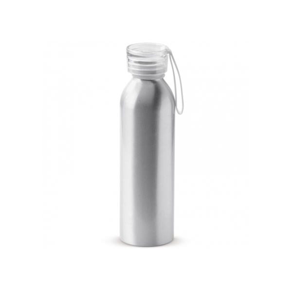 Drinkfles aluminium 600ml