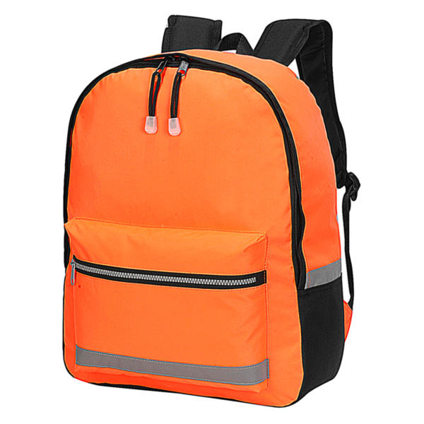 Hi-Vis Backpack Gatwick