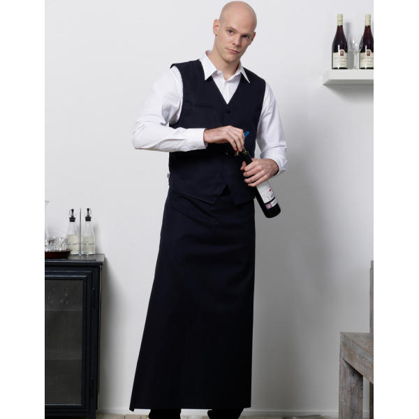 London Long Bistro Apron
