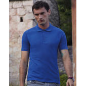 65/35 Tailored Fit Polo - Bottle Green