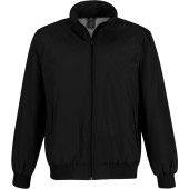 Crew bomber / men black s