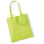 lime green one size