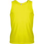 fluorescent yellow 3xl