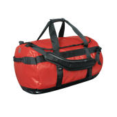 Atlantis W/P Gear Bag (Medium) - Black/Black