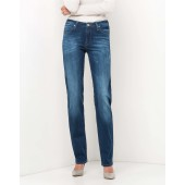 Marion straight cut jeans