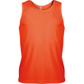 fluorescent orange 3xl