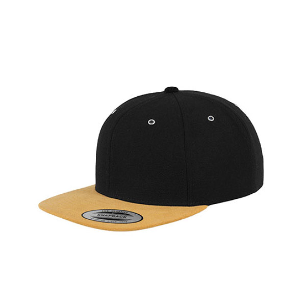 Boots Suede Snapback