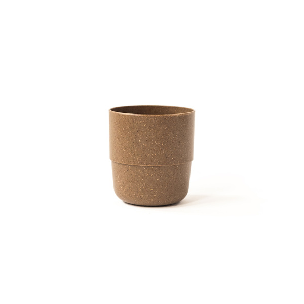 Eco vibers drinking cup model b