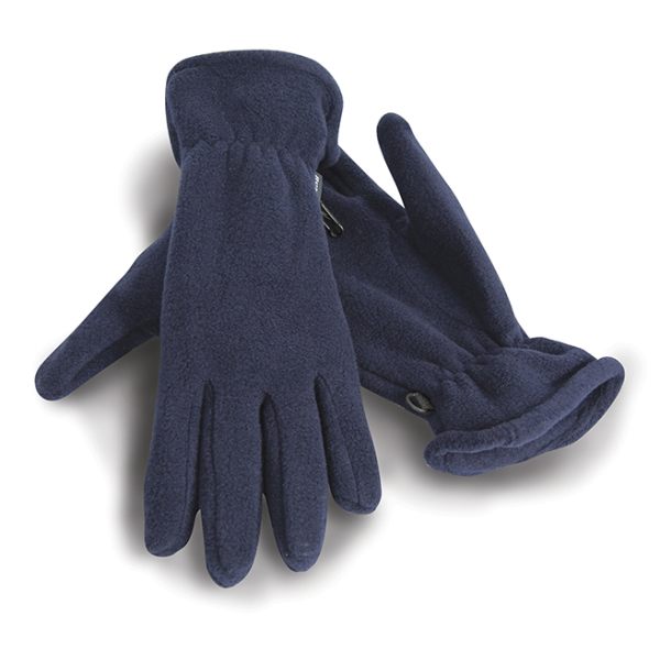 Active Fleece Gloves