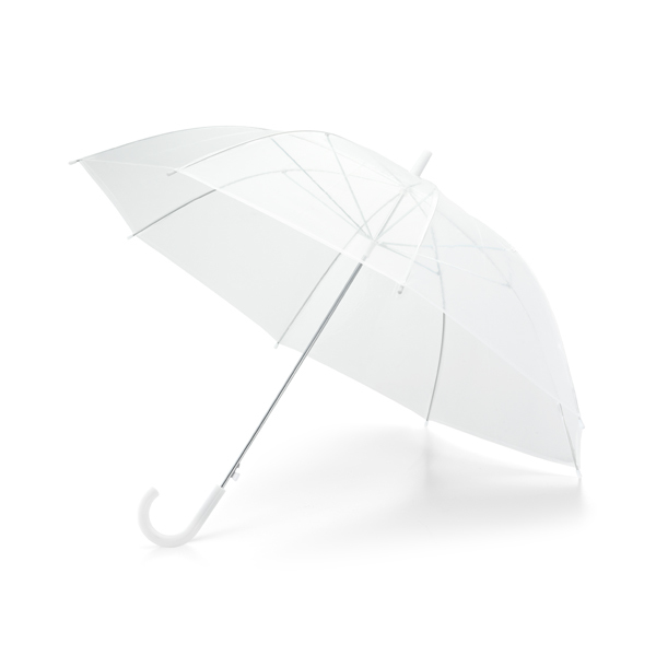 NICHOLAS. Umbrella with automatic opening