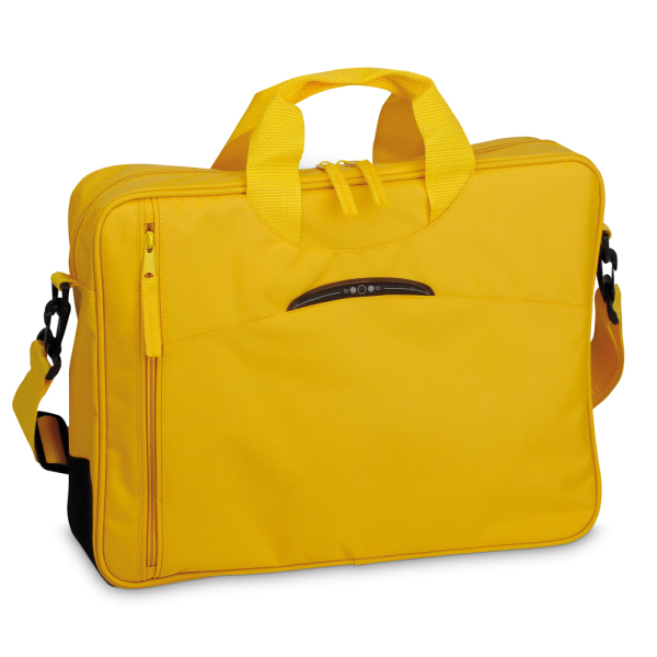Doc. Laptop bag